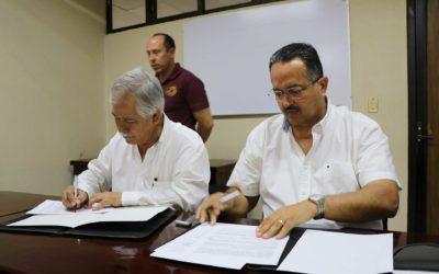 La UTCGG firma convenio de colaboración con la Universidad Autónoma de Guerrero