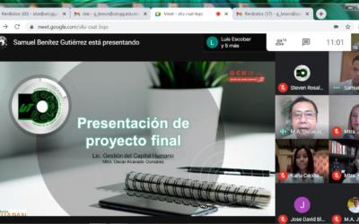"Proyecto ""Zapatería Uruapan"""