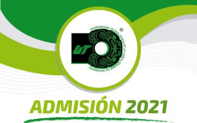 Difusión del proceso de admisión 2021 – Atoyac y Técpan