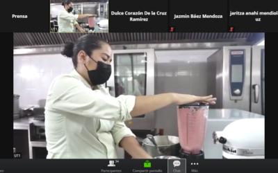 Joyas de la Cocina Mexicana