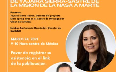 Mujeres mexicanas inventoras