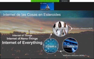Visita virtual con la reconocida empresa DELL México