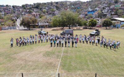 Termina Jornada de Vacunación Anticovid para el sector educativo de la Costa Grande de Guerrero