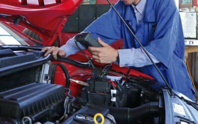 Programa de TSU en Mecánica cumple recomendaciones emitidas por CACEI