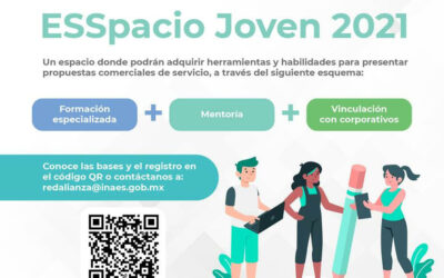 ESSpacio Joven 2021